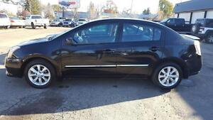 """2012 Nissan Sentra 2.0 SL """"WOW only 4109.60 BW 100% Approval"""""""