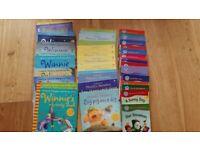 Children books 3 sets