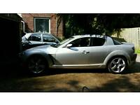 Mazda RX 8 231PS for sale