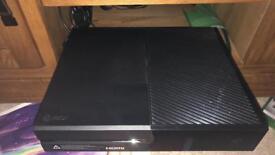 Xbox one swap PS4