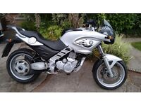 BMW F650cs for sale GREAT CONDITION