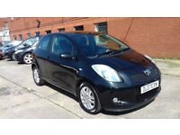 TOYOTA YARIS 1.3, 1 OWNER FROM NEW, FSH!