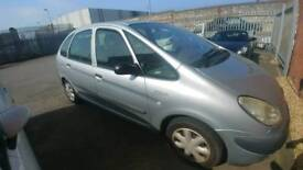 51 Plate Picasso 6 month MOT