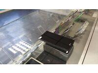 Decent condition UNLOCKED LG Spirit 4G/LTE - Black - receipt given