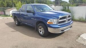 2010 Dodge Ram 1500 ST | Great First Truck! | Call Today!