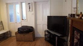 Colliers Wood Double Bedroom available