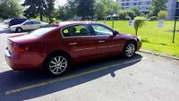 buick lucerne 2007 brand new