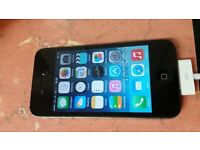 IPHONE 4 / 16GB/UNLOCKED TO ALL NETWORK