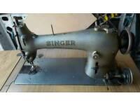 Vintage singer sewing machine 96ksv7