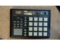 Korg PadKontrol - MIDI Pad Controller