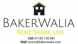 We would like to rent your house immediatly.