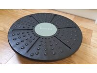 Stability Disc - Physio Gym Sports Therapy Rehab Yoga Pilates Core Training