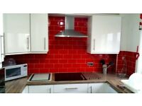 SHORT TERM / HOLIDAY RENTALS - 4 TWIN/TRIPLE/DOUBLE ROOMS DUPLEX- up to 14 sleeps