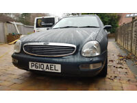 Ford Scorpio Ultima 2.9l cosworth estate 1996
