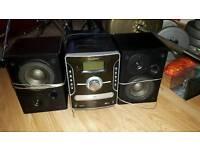PRICEDROP £20 iSymphony sound system