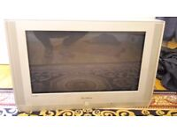 SAMSUNG TV 23 inches W X 13 L*WORKING ORDER*