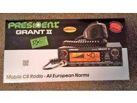 President Grant II ASC Premium