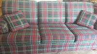 Country Cottage Couch & Love Seat For Sale!