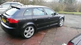 Audi A3 2 litre