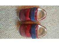 Clarks shoes 3.5G
