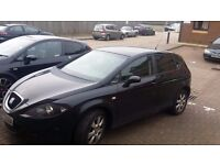 Seat Leon Stylance TDI (2007) Requires New Engine