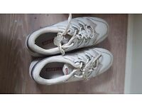 MBT Trainers_ Size 7_used but in good condition. Clean with minimal wear and tear