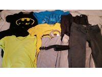 Bundle of Men's Clothes - Large Size