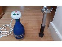 Electrolux Commercial Heavy Duty Stick Blender 450 W 450mm shaft