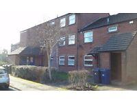 2 Bedroom second floor flat - Barn Croft, Leyland