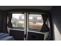 vw transporter no vat