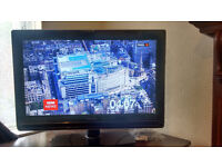 32 Inch LCD Flat Philips TV on sale