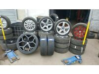 225 65 17 MATCHING GENERAL GRABBER TYRES X2 ,FREE FITTING AND BALANCE ,OPEN 7 DAYS