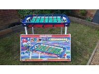 Mundial Charton Football Table Game