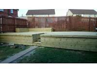 KC Multi-Trade Services (Handyman landscaper joiner roofer)