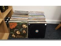 200 rock pop lps ex to vg condition