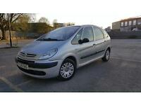 2005 Citroen Xsara Picasso 1.6 LX Mot'd in Good Condtion
