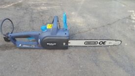Einhell BG-EC 1840 Electric Chain saw