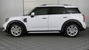 2019 MINI Countryman Cooper S All4 Premier