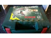 Bocsh 2 drills with cases 18v with one charger for both 70 for bothcan deliver or post