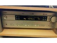 Yamaha 5.1 sound system