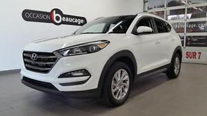 2016 Hyundai Tucson PREMIUM + AWD + JAMAIS ACCIDENTE
