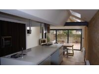 Painting And Decorating Service - Interior And Exterior Works Undertaken