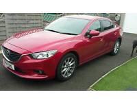 Mazda 6 SE-L ONLY 8000 MILES