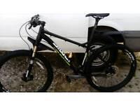 Mountain Bike (Jamis)