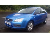 Great condition Ford Focus Sport 2007 71,000 miles