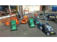 Lawn mowers lawnmowers for sale from 35 to 150