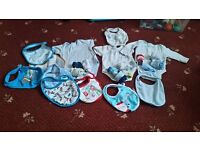 0-3 and 3-6 months boys clothes