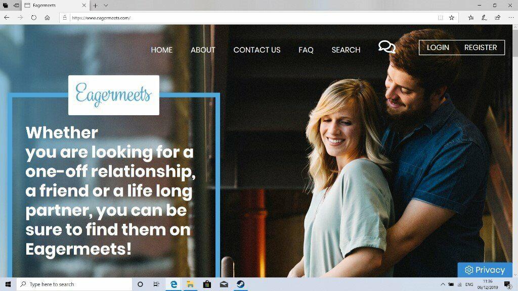 Dating online Dundee mattoni e pizzi datati