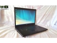 DELL Latitude E5500, Intel Core2Duo, 2.00GHz, 160GB, Windows Vista, OFFICE.