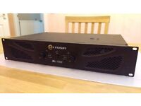 OFFERS - Crown XLI 1500 Power Amp
